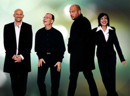 Tercet czyli... Kwartet w Teatrze Capitol