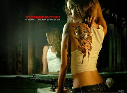 """""""Terminator: Kroniki Sary Connor"""" - We-Dwoje.pl recenzuje"""