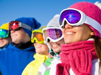 Terminy ferii zimowych 2015 dla wszystkich województw