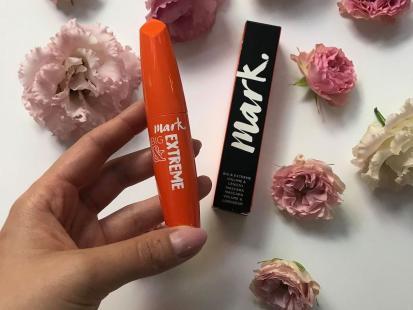 Test redakcji: mascara AVON Big&Extreme. Zobacz, jaki daje efekt!