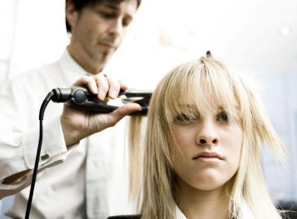 Test suszarek do włosów