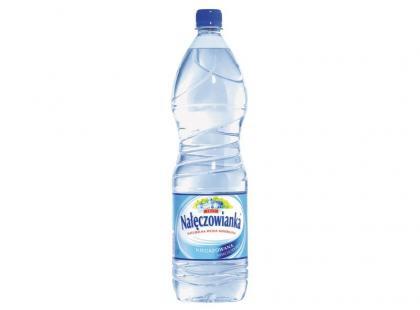 Test wód mineralnych