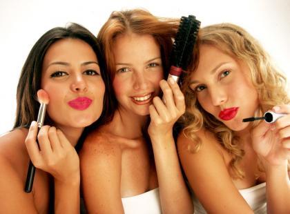 Testy kosmetyków - 20 pomadek i balsamów do ust