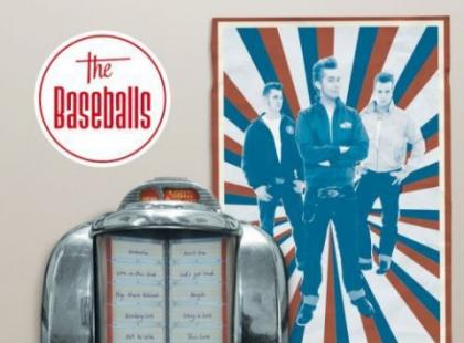 "The Baseballs ""Strike"" - We-Dwoje.pl recenzuje"
