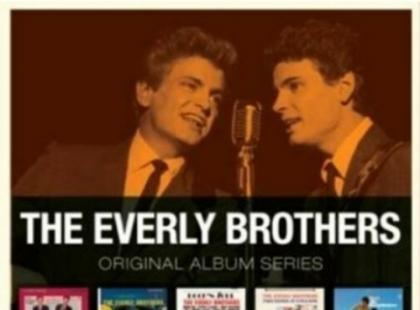 "The Everly Brothers ""Original Album Series"""