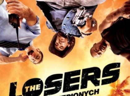 """""""The Losers. Drużyna potępionych"""" na DVD już od 17 września!"""
