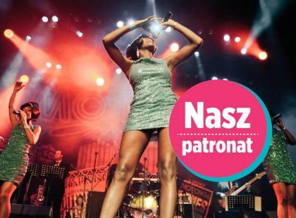 The Magic Of Motown w Walentynki w Warszawie