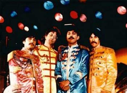 """""""The Magic of the Beatles"""""""