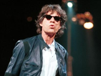 The Rolling Stones najdroższi