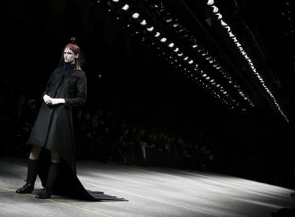 """This is my dream"" dokument o Yohji Yamamoto"