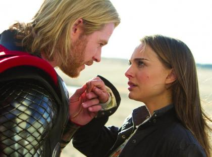 """""""Thor"""" 3D"""