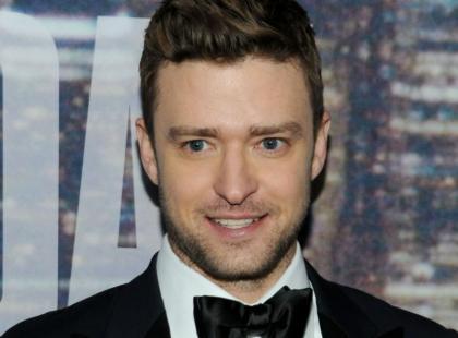 Timberlake 3-krotnie doprowadził widownię do łez na muzycznej gali