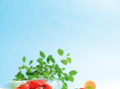 Tiramisu z truskawkami