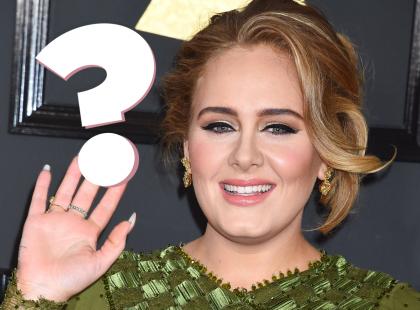 """""""Tłuścioch"""", """"Co z tego że ma ładny głos, jak jest gruba""""... Adele zagrała na nosie hejterom. Schudła 20 kilogramów?"""
