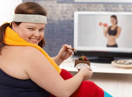 Tłuszcze w budowie masy mięśniowej