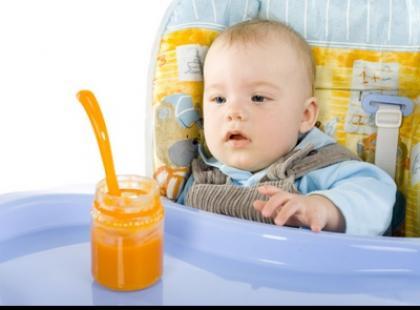 Tłuszcze w jadłospisie małego dziecka