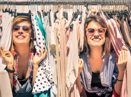 To będzie hit! Kultowa sieciówka odzieżowa już wkrótce w Polsce