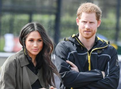 """""""To będzie największy błąd rodziny królewskiej w historii"""" - brat Meghan Markle nakłania księcia Harry'ego do odwołania ślubu!"""
