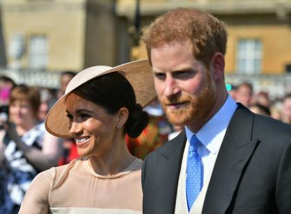 To będzie podróż poślubna w królewskim stylu! Dokąd pojadą książę Harry i księżna Meghan?