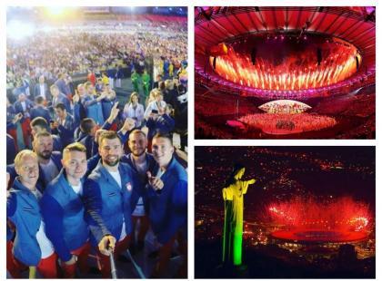 To były 3 godziny wzruszającego show. Ceremonia otwarcia Igrzysk w Rio przejdzie do historii