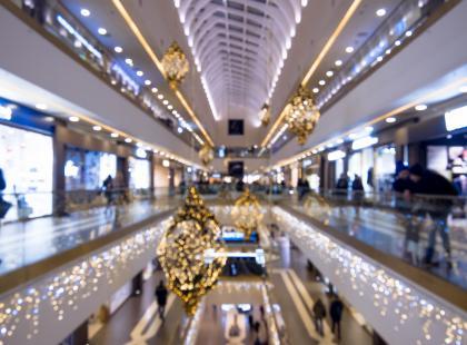 To centrum handlowe ma być otwarte w Boże Narodzenie i Nowy Rok. Czy to nie przesada?