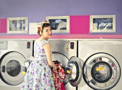To dzieje się naprawdę! Wiesz, że od teraz możesz sobie ugotować obiad w... pralce?