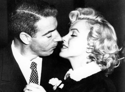 To jego kochała całe życie, marzyła, by do siebie wrócili. On dowiedział się o tym po jej śmierci... Historia Marilyn Monroe i Joe DiMaggio