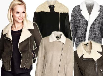 To jest hit! Jesienno-zimowe kurtki i płaszcze na kożuszku