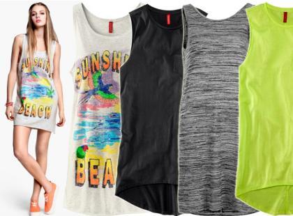 To jest hit! Sukienki letnie w sportowym stylu