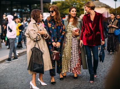 To jest na czasie! 5 modnych wzorów na sezon wiosna-lato 2019