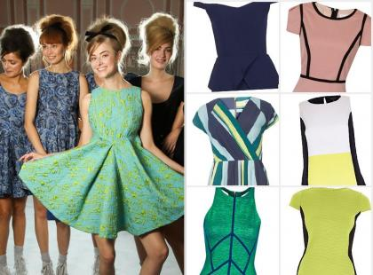 To jest to! Przegląd wyszczuplających sukienek na lato 2015