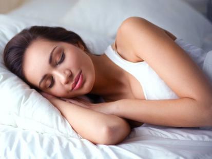 To możliwe! Co robić, by chudnąć w czasie snu?