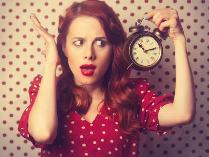 To musisz wiedzieć! Jak odchudzać się w zgodzie z zegarem biologicznym?