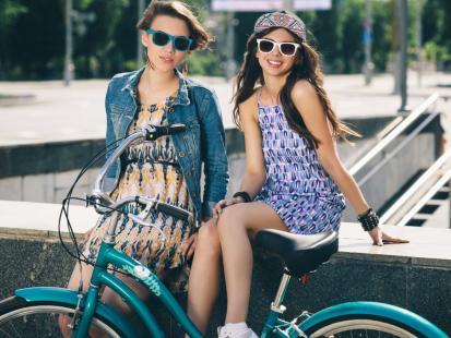 To musisz wiedzieć! Najważniejsze przepisy ruchu drogowego dla rowerzystów