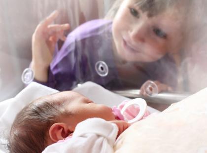 To musisz wiedzieć o witaminie K u noworodka!