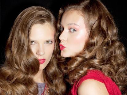 To najsłodszy trend w koloryzacji włosów! Będzie hitem 2019 roku