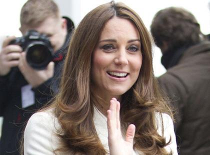 To największy przysmak Kate Middleton. Sprawdź, co zdradził książę William, kucharzowi londyńskiej restauracji!