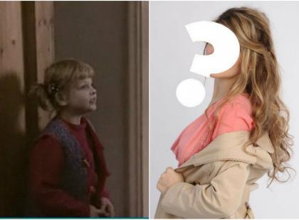 """To ona jako pierwsza grała w """"Klanie"""" Bożenkę! Jak wygląda dziś Olivia Sivelli?"""