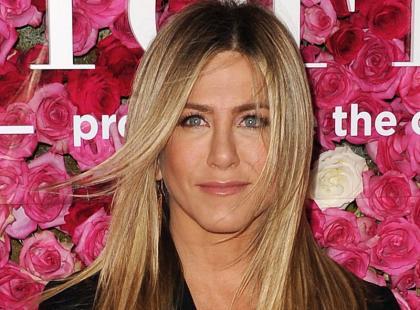 To pewne! 47-letnia Jennifer Aniston spodziewa się dziecka