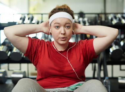 To przez nie nie możesz schudnąć? 8 chorób, które utrudniają odchudzanie