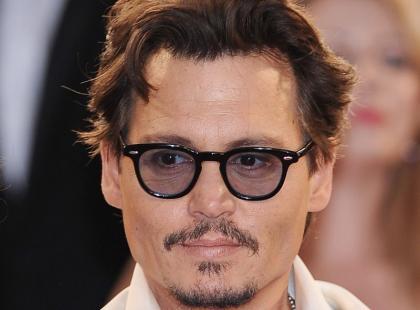 To szokujące, jak teraz wygląda Johnny Depp