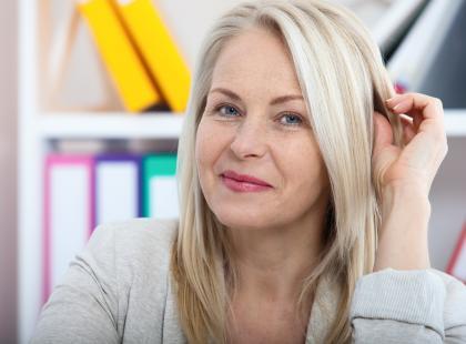 To video to hit! Jak czuć się dobrze również w czasie menopauzy?