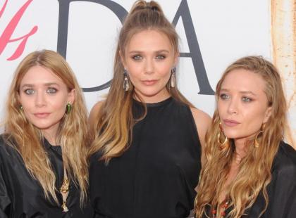 To zdecydowanie najlepsze zdjęcia sławnych sióstr Olsen, które trzeba zobaczyć