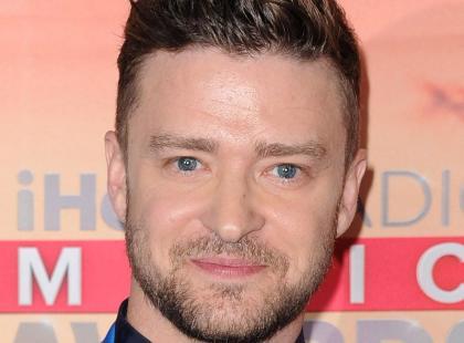 To zdjęcie Justina Timberlake'a z synkiem rozłoży was na łopatki