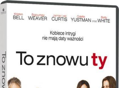 """""""To znowu ty"""" na DVD"""