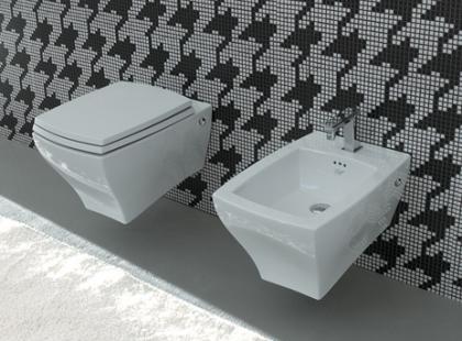 Toaleta wg Art Carem