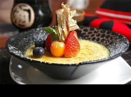 Tokio stolicą najlepszych kuchni