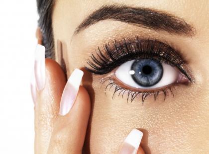 Toksoplazmoza ukryta w oku