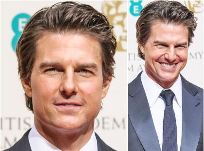 Tom Cruise się zaręczył! Jego wybranką jest asystentka młodsza od niego o...