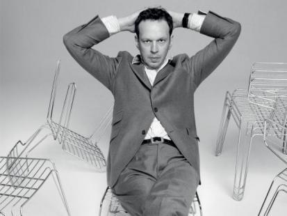 Tom Dixon - projektant